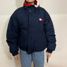 Load image into Gallery viewer, Tommy Hilfiger Down Filled Coat