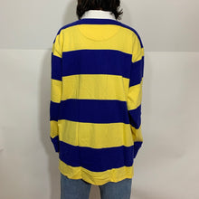 Load image into Gallery viewer, Polo RL NWT Classic Striped Rugby
