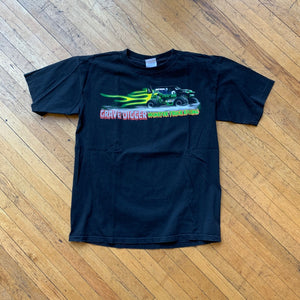 Grave Digger Monster Truck T-Shirt