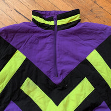 Load image into Gallery viewer, Dual Control Color Block Ski Jacket