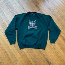 Load image into Gallery viewer, Bootleg Polo RL Embroidered Crest Crewneck