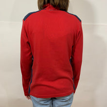 Load image into Gallery viewer, Polo Sport Side Strip 1/2 Zip Pullover Shirt