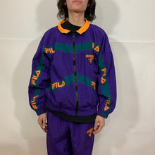 Load image into Gallery viewer, FILA Pro Beach Tracksuit