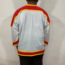 Load image into Gallery viewer, Wu Wear Color Blocked Hockey Jersey