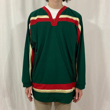 Load image into Gallery viewer, CCM Blank Mesh Hockey Jersey