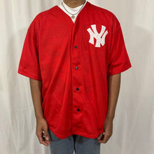 Load image into Gallery viewer, Bootleg Adidas NY Yankees Jersey