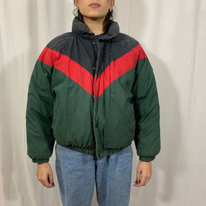 Polo RL Suicide Skier Puffer Jacket