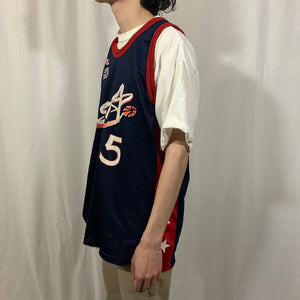 Champion 1996 Grant Hill Olympic Jersey
