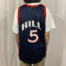 Load image into Gallery viewer, Champion 1996 Grant Hill Olympic Jersey