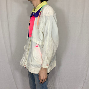 Chance Encounters Retro Ski Jacket