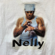 Load image into Gallery viewer, Nelly '00 Portrait T-Shirt
