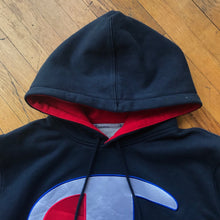 Load image into Gallery viewer, CONSIGN RV 1 : Supreme x Champion Big C Hoodie