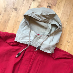 Polo Sport Color Blocked Field Jacket