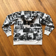 Load image into Gallery viewer, CONSIGN JAS 5 : SUPREME ARI MARCOPOLOUS HOODIE