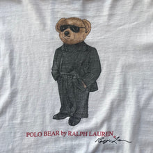 Load image into Gallery viewer, Polo RL Polo Bear T-Shirt