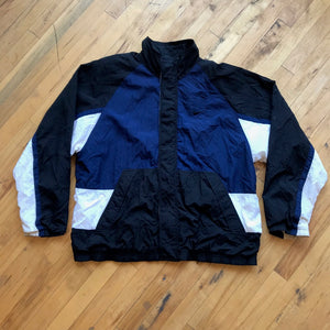 Nike 90's Color Block Windbreaker