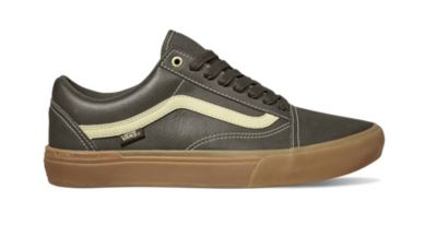 Old Skool Pro BMX Shoe (VEGAN)