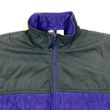 Load image into Gallery viewer, Nike ACG Quilted Full Zip Fleece