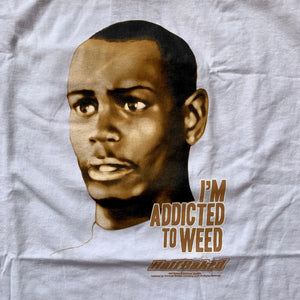 "Half Baked ""I'm Addicted To Weed"" T-Shirt"