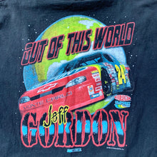 "Load image into Gallery viewer, NASCAR Jeff Gordon ""Out Of This World"" T-Shirt"