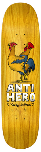 Anti Hero Raney For Lovers Deck 8.63