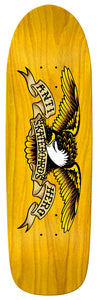 Anti Hero Eagle Overspray Shaped Deck 9.95