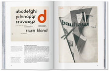 Load image into Gallery viewer, Bauhaus (Updated Edition) Hardcover Book