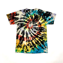 Load image into Gallery viewer, CONSIGN DHO 3 : TRAVIS SCOTT HITR TIE DYE T-SHIRT