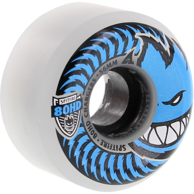 Spitfire 80HD Charger Conical 56mm Wheels