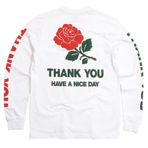 Thank You LS T-Shirt