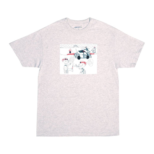 GX1000 Pizza T-Shirt