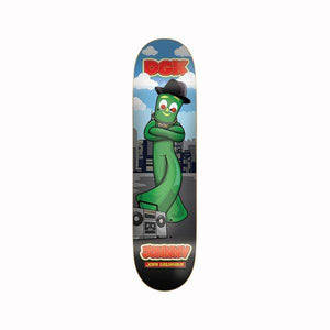 DGK Saturday Morning Shanahan Deck 8