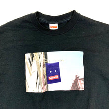 Load image into Gallery viewer, CONSIGN JCA 9 : Supreme Banner T-Shirt