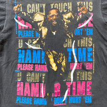 "Load image into Gallery viewer, MC Hammer ""Hammer Time"" Single Stitch T-Shirt"