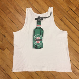 Heineken Cayman Islands Tank Top