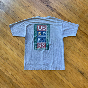 Pro Player US Open 1997 Grid T-Shirt