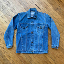 Load image into Gallery viewer, Gitano Denim Jacket
