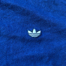 Load image into Gallery viewer, Adidas V-Neck Solid Sweater