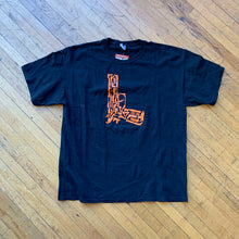 Load image into Gallery viewer, The Mechanic Movie Promo Pistol T-Shirt