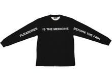 Load image into Gallery viewer, Medicine LS T-Shirt