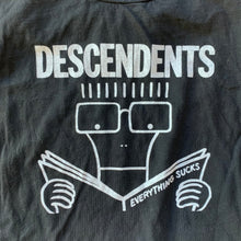"Load image into Gallery viewer, Descendents ""Everything Sucks"" Band T-Shirt"