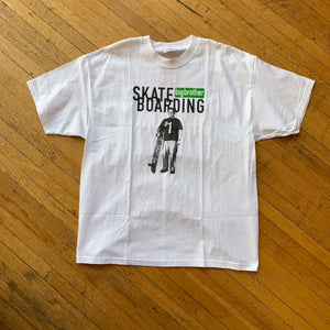 Big Brother Skate Boarding T-Shirt