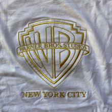 Load image into Gallery viewer, Warner Bros Studio NYC '95 Embroidered T-Shirt