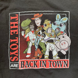 "Toy Story 4 ""Toys are back"" T-Shirt"