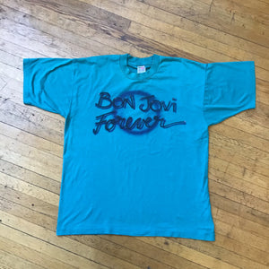 Bon Jovi Forever Air Brush T-Shirt