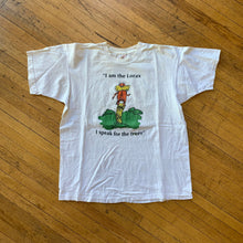 Load image into Gallery viewer, Dr. Suess The Lorax Truffula Single Stitch T-Shirt