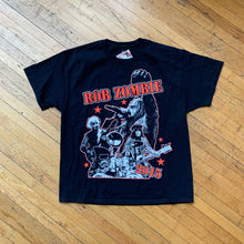 Load image into Gallery viewer, Rob Zombie 2015 T-Shirt