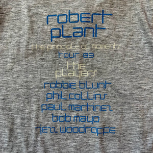 Robert Plant 1983 Tour Tank-Top