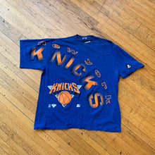 Load image into Gallery viewer, Starter Made In U.S.A Knicks T-Shirt