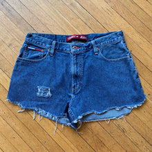 Load image into Gallery viewer, Tommy Jeans Cutoff Shorts